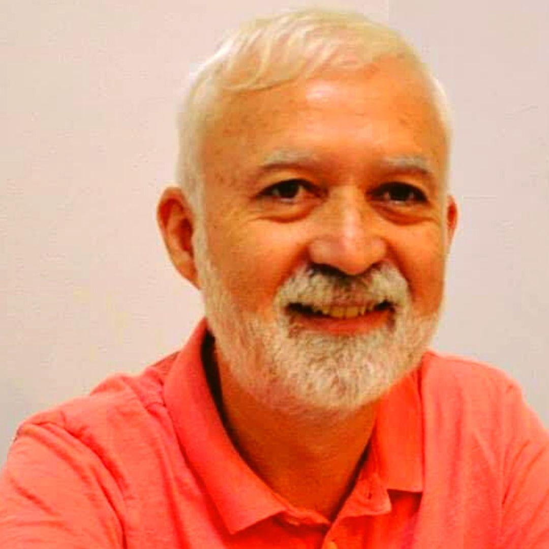 Carlos Bricoli
