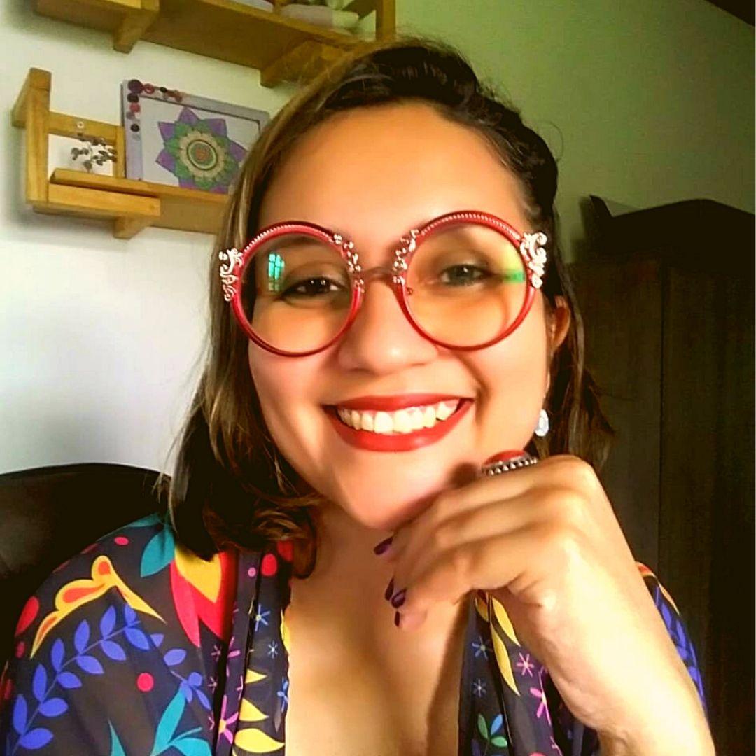 Andiara Ferreira dos Santos